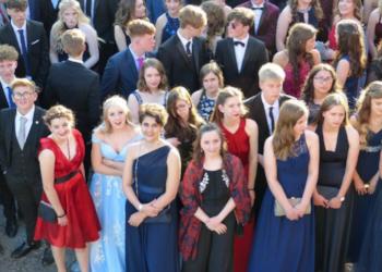 Year 11 Prom