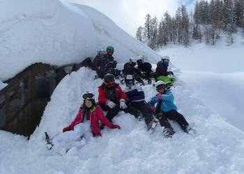 Year 8 Ski Trip – Courmayeur 2018