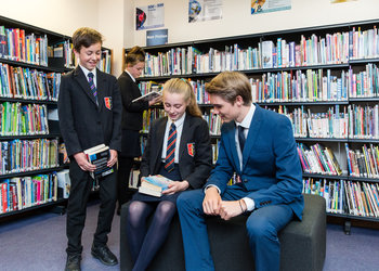 Audit for 'More Able' students a great success