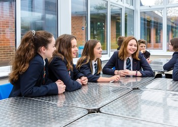 The Downs School celebrates fantastic results in school performance review