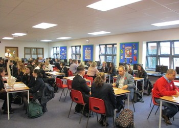 Year 10 students focus on careers and employability skills