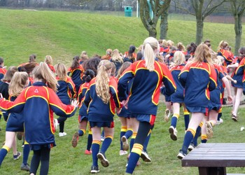 Fantastic results for students at the County Athletics Championships in Reading