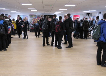 Programme of events planned for National Careers Week and National Apprenticeship Week