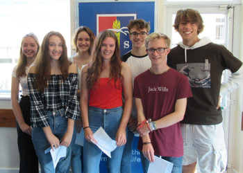 Congratulations to our Year 11  GCSE students on their success