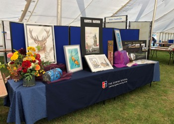 Royal County of Berkshire Show