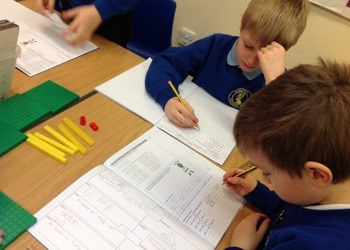 Compton Primary is in top 2% of primary schools in the country for KS2 Maths