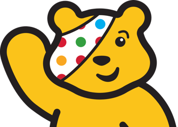 Non uniform day for Children in Need