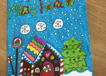 MFL announces Christmas card design winners