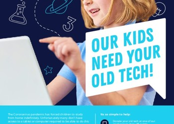 Tech Amnesty - how you can help
