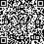 Qrcode for the downs school sixth form open morning registration form